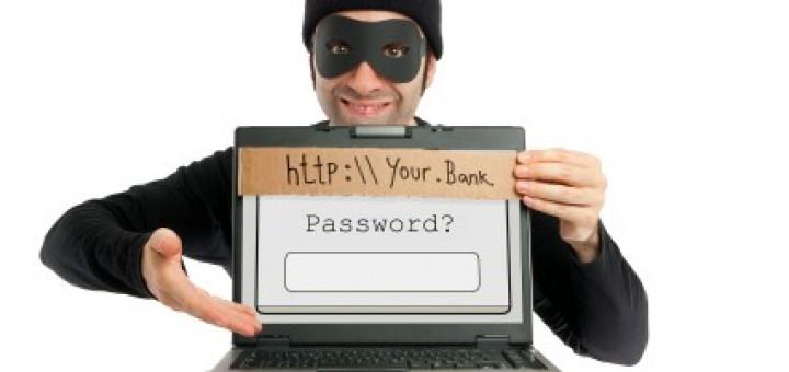 Spoofing e phishing